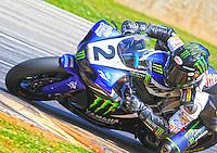 Josh Herrin in action, AMA Superbike Race, Road ATlanta, Braselton, GA .  (Photo by Brian Cleary/ www.bcpix.com )