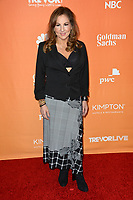 Kathy Najimy at the 2017 TrevorLIVE LA Gala at the beverly Hilton Hotel, Beverly Hills, USA 03 Dec. 2017<br /> Picture: Paul Smith/Featureflash/SilverHub 0208 004 5359 sales@silverhubmedia.com