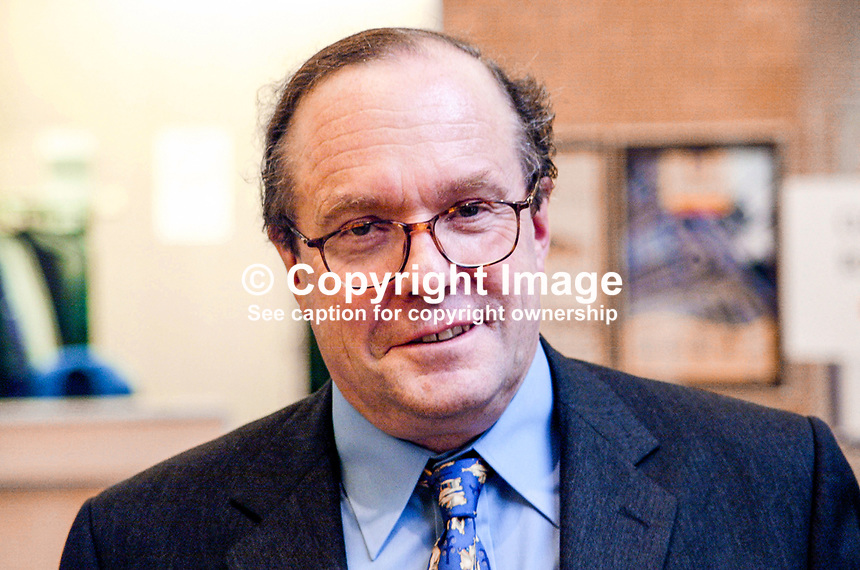 Michael Ancram, Conservative MP, UK, 2000100433, taken at Conservative Party Annual Conference in Bournemouth, England, October 2000..Copyright Image from Victor Patterson, 54 Dorchester Park, Belfast, UK, BT9 6RJ..Tel: +44 28 9066 1296.Mob: +44 7802 353836.Voicemail +44 20 8816 7153.Skype: victorpattersonbelfast.Email: victorpatterson@mac.com.Email: victorpatterson@ireland.com (back-up)..IMPORTANT: If you wish to use this image or any other of my images please go to www.victorpatterson.com and click on the Terms & Conditions. Then contact me by email or phone with the reference number(s) of the image(s) concerned.