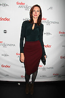 Lillie Claire<br /> TINDER ARTS & CINEMA CENTRE hosts the cast party for TIG & PEOPLE PLACES AND THINGS, Vinto, Park City, UT 01-25-15<br /> David Edwards/DailyCeleb.com 818-915-4440