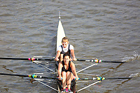 Crew: 436  Upper Thames Rowing Club - W MasD 2x<br /> <br /> Pairs Head 2019<br /> <br /> To purchase this photo, or to see pricing information for Prints and Downloads, click the blue 'Add to Cart' button at the top-right of the page.
