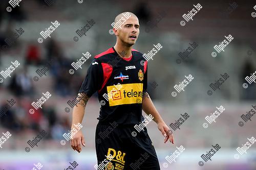 2011-07-23 / Voetbal / seizoen 2011-2012 / KV Mechelen / Kenny Van Hoevelen..Foto: mpics