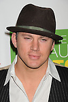 "WEST HOLLYWOOD, CA - APRIL 13: Channing Tatum  attends the Kimberly Snyder Book Launch Party For ""The Beauty Detox Solution"" at The London Hotel on April 13, 2011 in West Hollywood, California."
