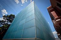 Belo Horizonte, 03 de fevereiro de 2010..Imagens do novo planetario e do predio da Praca da Ciencia, construido no complexo cultural da Praca da Liberdade. ..Foto: Bruno Magalhaes / Nitro