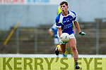 South Kerry in action against Jack Savage Kerins O'Rahillys in the Kerry Senior Football Championship Semi Final at Fitzgerald Stadium on Saturday.