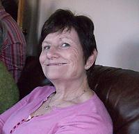 2019 10 31 Kathleen Bilton Llantrisant's Royal Glamorgan Hospital in south Wales, UK