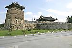 Hwaseomun Gate, Hwaseong Fortress