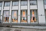04.02.2019, Dorint Park Hotel Bremen, Bremen, GER, 1.FBL, 120 Jahre SV Werder Bremen - Gala-Dinner<br /> <br /> im Bild<br /> Aussenansicht, <br /> <br /> Der Fussballverein SV Werder Bremen feiert am heutigen 04. Februar 2019 sein 120-jähriges Bestehen. Im Park Hotel Bremen findet anläßlich des Jubiläums ein Galadinner statt. <br /> <br /> Foto © nordphoto / Ewert