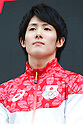 Ryohei Kato (JPN), MAY 26, 2016 - : A press conference about presentation of Japan national team official sportswear for Rio de Janeiro Olympics 2016 in Tokyo, Japan. (Photo by Sho Tamura/AFLO SPORT)