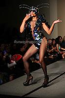 Celebrity Designer Rocky Gathercole S/S 17