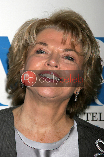 Pat Mitchell<br />at the Museum of Television and Radio's Presentation of &quot;She Made It: Women Creating Television and Radio&quot;. Museum of Television and Radio, Los Angeles, CA. 12-05-06<br />Dave Edwards/DailyCeleb.com 818-249-4998
