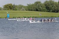 Races 370 - 379 (12:36 - 13:12)