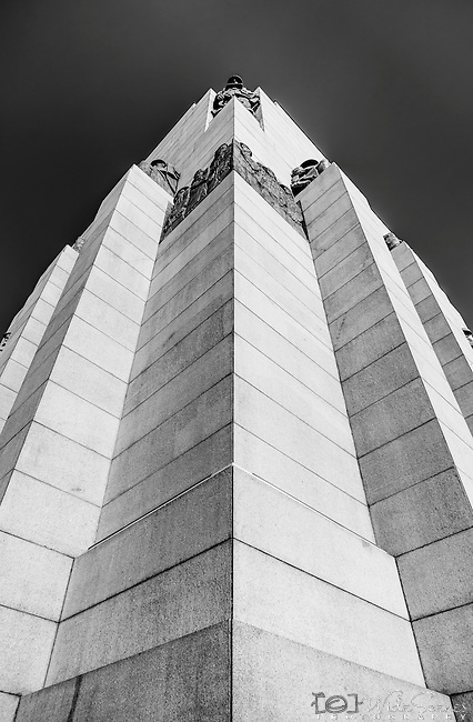 Anzac memorial, Hyde Park, Sydney, Australia