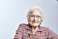 Salvation Army Canberra - Portraits