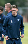 St Johnstone Training&hellip;28.06.17<br />