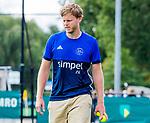 ROTTERDAM-  Pinoke-Den Bosch. assistent coach Pinoke Craig Sieben  ABN AMRO CUP 2019 . COPYRIGHT KOEN SUYK.