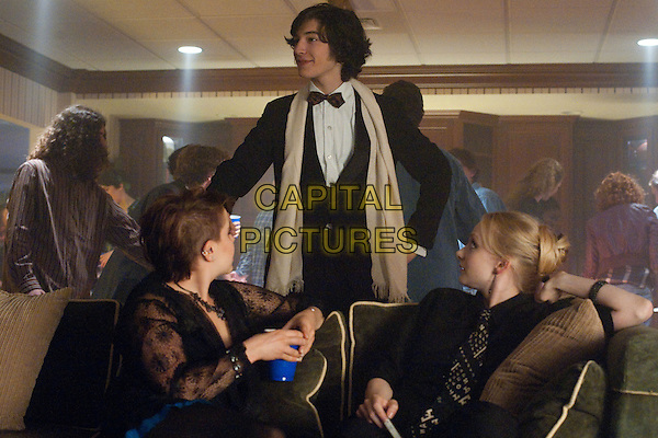 Ezra Miller <br /> in The Perks of Being a Wallflower (2012) <br /> (Le monde de Charlie)<br /> *Filmstill - Editorial Use Only*<br /> CAP/NFS<br /> Image supplied by Capital Pictures