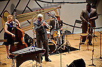 "A Night of Jazz Greats ""Statesmen of Jazz"" featuring Clark Terry by Wolff Jazz Institute at The Harris-Stowe University in St. Louis, MO on Aug 29, 2009."