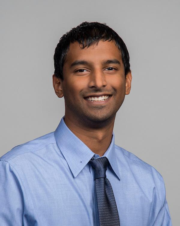 Karthik Soora poses for a photograph, September 2, 2014.