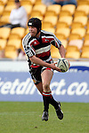 Blair Fenney. Air NZ Cup week 4 game between the Counties Manukau Steelers and Northland played at Mt Smart Stadium on the 19th of August 2006. Northland won 21 - 17.