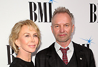 14 May 2019 - Beverly Hills, California - Trudie Styler, Sting. 67th Annual BMI Pop Awards held at The Beverly Wilshire Four Seasons Hotel.   <br /> CAP/ADM/FS<br /> ©FS/ADM/Capital Pictures