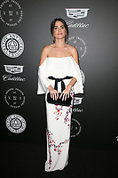 SANTA MONICA, CA - JANUARY 6: Nikki Reed at Art of Elysium's 11th Annual HEAVEN Celebration at Barker Hangar in Santa Monica, California on January 6, 2018. <br /> CAP/MPI/FS<br /> &copy;FS/MPI/Capital Pictures