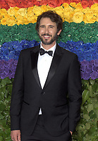 NEW YORK, NEW YORK - JUNE 09: Josh Groban attends the 73rd Annual Tony Awards at Radio City Music Hall on June 09, 2019 in New York City. <br /> CAP/MPI/IS/JS<br /> ©JSIS/MPI/Capital Pictures