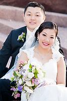 Polly & Chung Leung