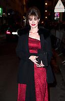 Actress Kat Foster - Premiere of the film 'Jean Claude Van Johnson' at the Cinema Grand Rex on Boulevard Poissonnière in Paris, France, December 12 2017. # PREMIERE DE 'JEAN CLAUDE VAN JOHNSON' A PARIS