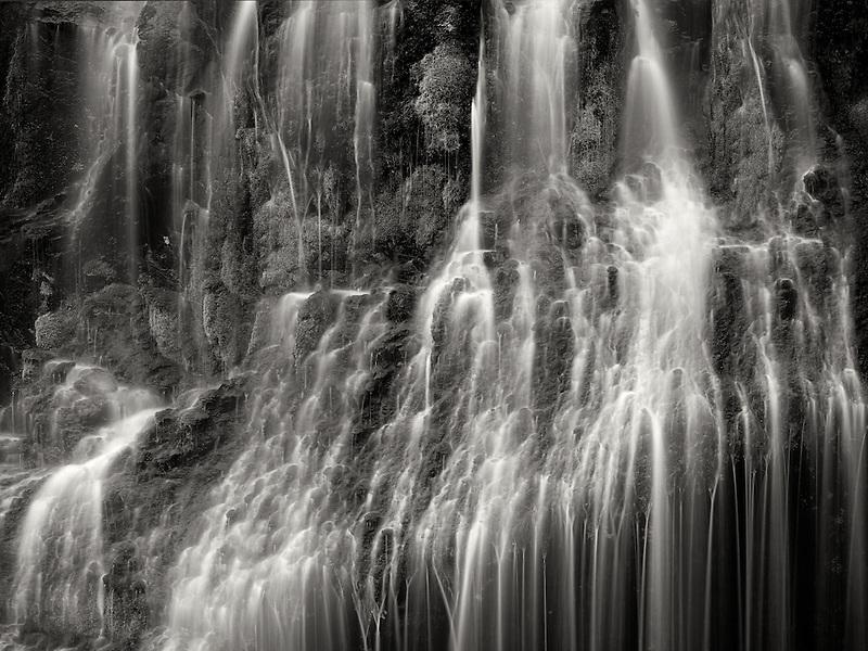 Panther Creek Falls. Washington
