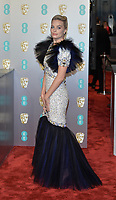 LONDON, UK - FEBRUARY 10:  Margot Robbie at the 72nd British Academy Film Awards held at Albert Hall on February 10, 2019 in London, United Kingdom. <br /> CAP/MPI/IS<br /> ©IS/MPI/Capital Pictures