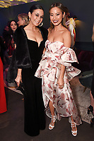 LOS ANGELES, CA - FEBRUARY 6:  Jamie Chung and Emmanuelle Chriqui attend the FOX Winter TCA 2019 All Star Party at The Fig House on February 6, 2019 in Los Angeles, California. (Photo by Scott Kirkland/Fox/PictureGroup)