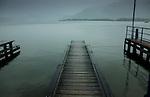 Lake Mondsee/ Salzburg. 2016