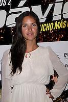 26.07.2012. Premier at Palafox Cinema in Madrid of the movie 'Impavido´, directed by Carlos Theron and starring by Marta Torne, Selu Nieto, Nacho Vidal, Carolina Bona, Julian Villagran and Manolo Solo. In the image Paula Prendes (Alterphotos/Marta Gonzalez) /NortePhoto.com <br /> <br /> **CREDITO*OBLIGATORIO** *No*Venta*A*Terceros*<br /> *No*Sale*So*third* ***No*Se*Permite*Hacer Archivo***No*Sale*So*third*©Imagenes*con derechos*de*autor©todos*reservados*.