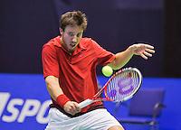 13-12-12, Rotterdam, Tennis Masters 2012, Igor Sijsling