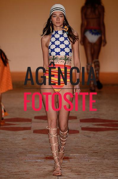 Salinas<br /> <br /> S&atilde;o Paulo Fashion Week- Ver&atilde;o 2016<br /> Abril/2015<br /> <br /> foto: Ze Takahashi/ Ag&ecirc;ncia Fotosite