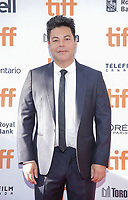 TORONTO, ONTARIO - SEPTEMBER 09: Lawrence Grey attends the 2019 Toronto International Film Festival TIFF Tribute Gala at The Fairmont Royal York Hotel on September 09, 2019 in Toronto, Canada. <br /> CAP/MPI/IS/PICJER<br /> ©PICJER/IS/MPI/Capital Pictures