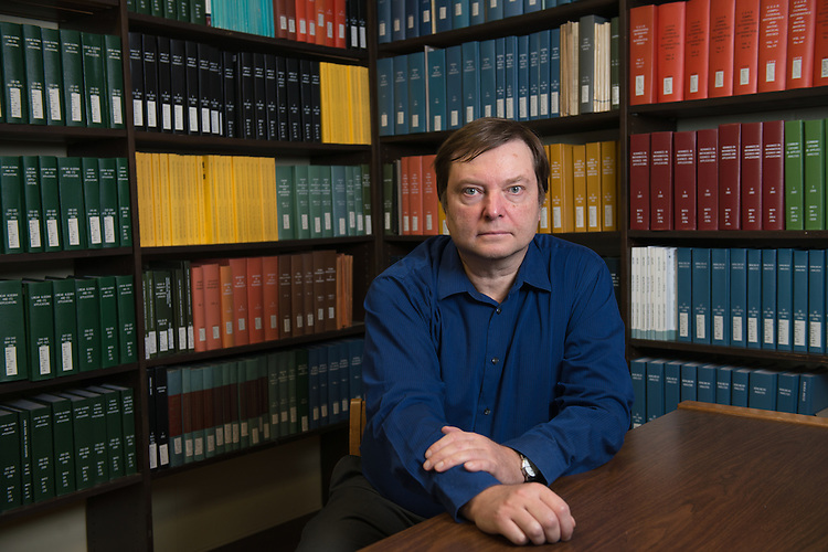 Vladimir Uspenskiy, College of Arts and Sciences, Math, Faculty