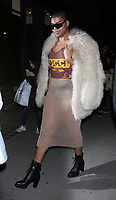 February 05, 2019EJ Johnson attend Jump Into Spring: MICHAEL Michael Kors Spring 2019 Launch Party at Dolby Soho in New York February  05, 2019.<br /> CAP/MPI/RW<br /> &copy;RW/MPI/Capital Pictures