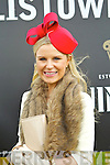 Annmarie Blennerhassett Pictured at Listowel Races, Ladies Day on Friday