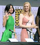 Marvel TV - Comic Con