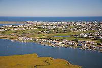 Brigantine Golf Course Community, Brigantine, New Jersey