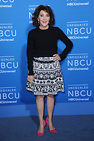 www.acepixs.com<br /> May 15, 2017  New York City<br /> <br /> Andrea Martin attending the 2017 NBCUniversal Upfront at Radio City Music Hall on May 15, 2017 in New York City.<br /> <br /> Credit: Kristin Callahan/ACE Pictures<br /> <br /> <br /> Tel: 646 769 0430<br /> Email: info@acepixs.com