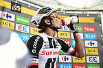 Michael Matthews (AUS) Team Sunweb wins Stage 14 of the 104th edition of the Tour de France 2017, running 181.5km from Blagnac to Rodez, France. 15th July 2017.<br /> Picture: ASO/Pauline Ballet | Cyclefile<br /> <br /> <br /> All photos usage must carry mandatory copyright credit (&copy; Cyclefile | ASO/Pauline Ballet)