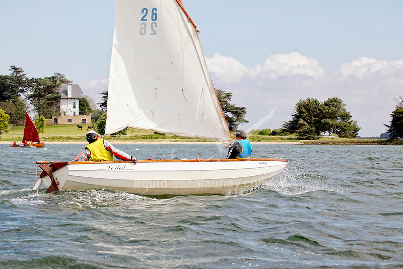 The &quot;Semaine du Golfe&quot; (Gulf's Week) in Morbihan, the 8th &quot;rendez-vous&quot; for the sailing maritime heritage<br /> Once again, the Gulf will gather boats of every size and every tradition: sail&amp;oar craft, small &quot;camp cruising&quot; boats, classic yachts, fishing boats, classic motorboats&hellip; Most of them will come from the French Atlantic coasts, but also, from The British Islands, the North Sea, Scandinavia, the Mediterranean&hellip;
