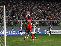 Belo Horizonte (MG), 31/07/2019 - Copa Libertadores / Atlético MG x Botafogo -  Cleiton do Atlético durante partida contra o Botafogo pelas Oitavas de Final da Copa Sul-Americana no Estádio Independência em Belo Horizonte na noite desta quarta-feira, 31. (Foto: Rafael Costa/Brazil Photo Press)