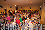 The BIM Banquet held in Ballylongford community centre on Saturday night for the Annual Oyster Festival