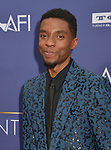 Chadwick Boseman 066 attends the American Film Institute's 47th Life Achievement Award Gala Tribute To Denzel Washington at Dolby Theatre on June 6, 2019 in Hollywood, California