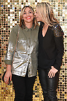 Melanie Blatt and Natalie Appleton<br /> arrives for the World Premiere of &quot;Absolutely Fabulous: The Movie&quot; at the Odeon Leicester Square, London.<br /> <br /> <br /> &copy;Ash Knotek  D3137  29/06/2016