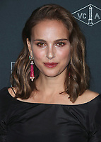 LOS ANGELES - OCTOBER 7:   Natalie Portman at the 2017 Los Angeles Dance Project Gala on October 7, 2017 in Los Angeles, California. (Photo by Scott Kirkland/PictureGroup)